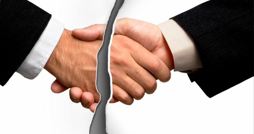 Kündigung & Aufhebungsvertrag